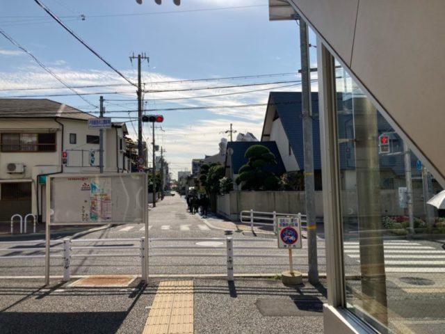 須磨水族館アクセス