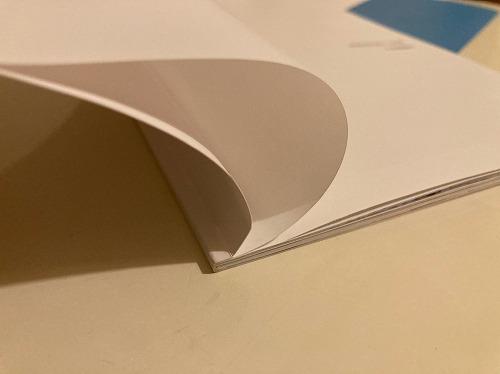 しまうまプリントフォトブック紙質がいい